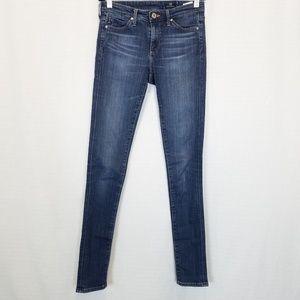 AG | Skinny Stretch Jeans 24x31
